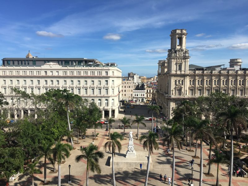 Your ultimate must-see list for Havana. Cuba