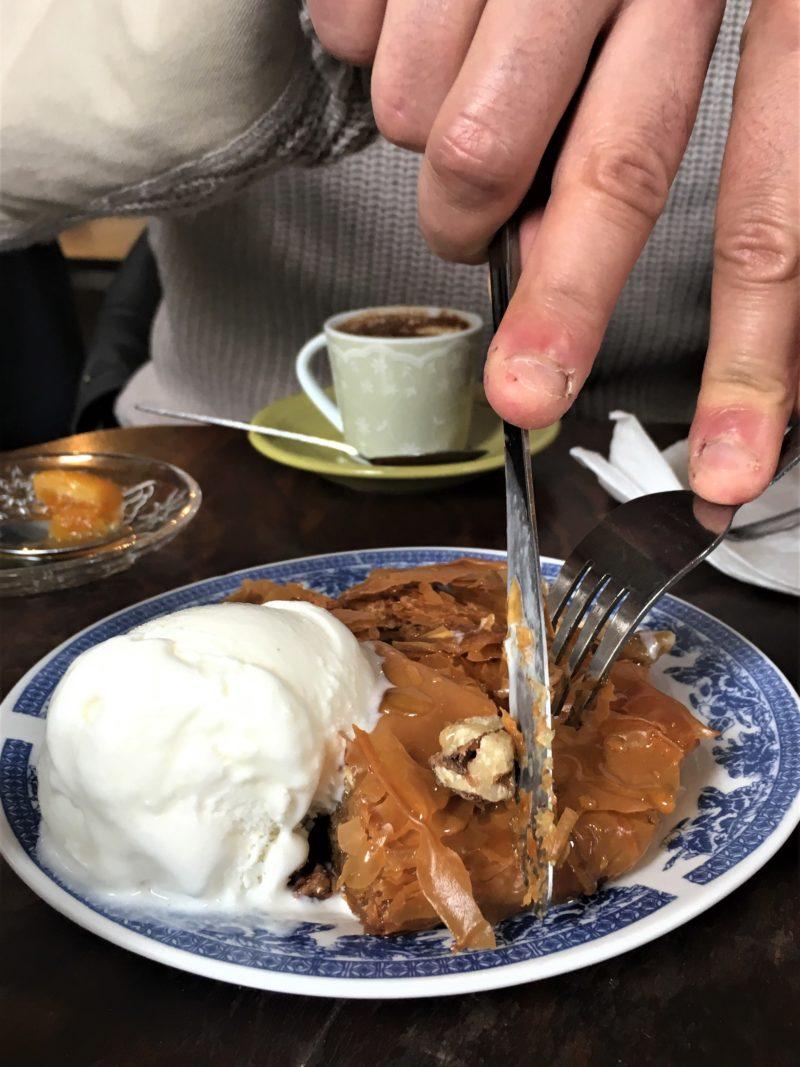 Cafe Yiasemi