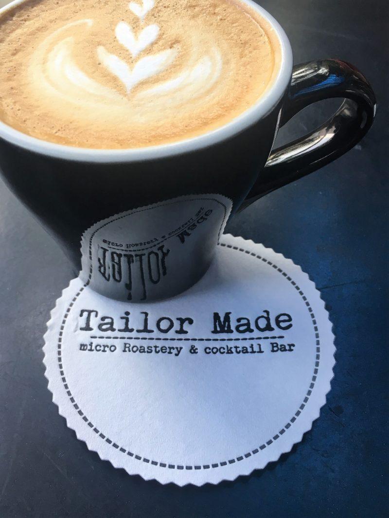 Tailor Made Micro-roastery