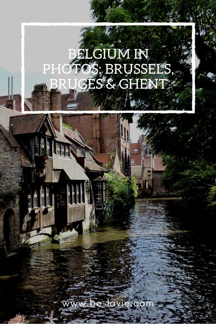 Photos of Belgium Pinterest Pin