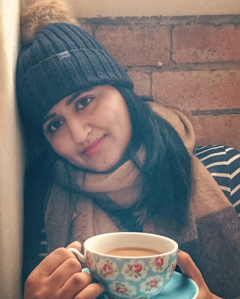 The challenge of living and travelling with Type 1 Diabetes, Coffee addict