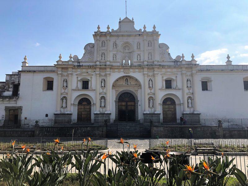 A City Guide to Colonial Antigua, Guatemala