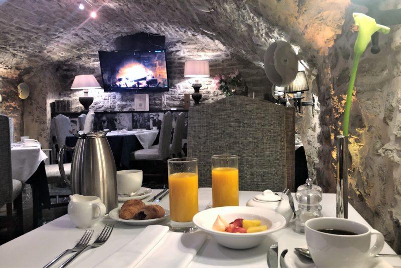 The Schlossle Hotel Tallinn: A luxury Hotel Review