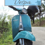 Exploring Florence & The Chianti Hills by Vespa