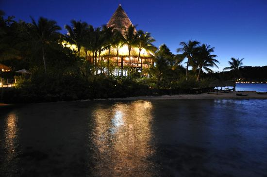 Sofitel Private Island Dining