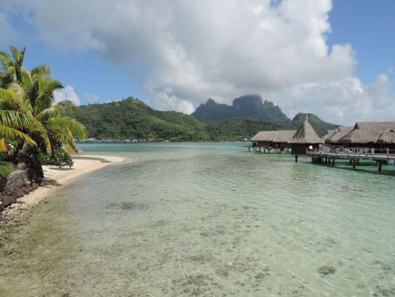 Celebrating The Festive Season at Sofitel Private Island Bora Bora