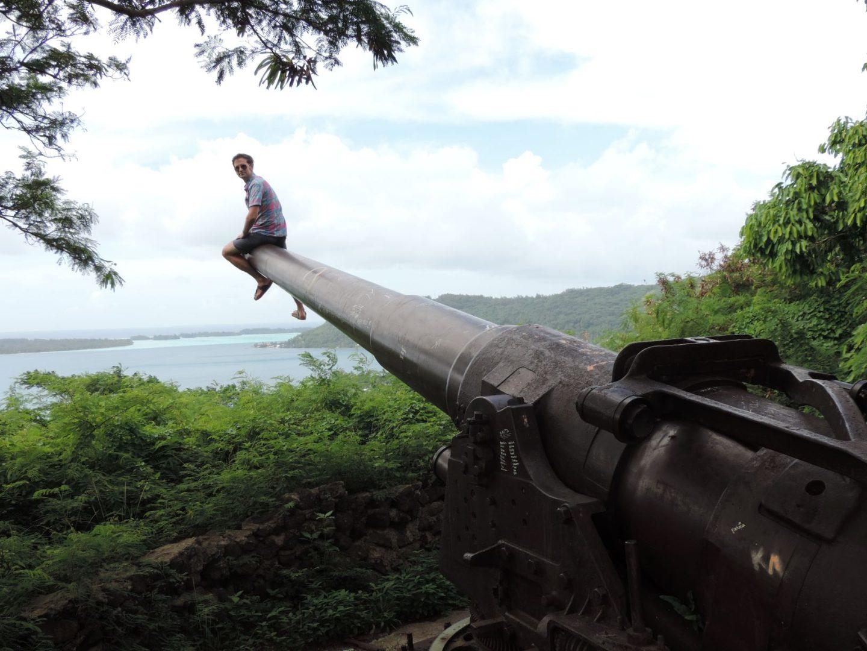 Bora Bora: Celebrating The Festive Season in Paradise