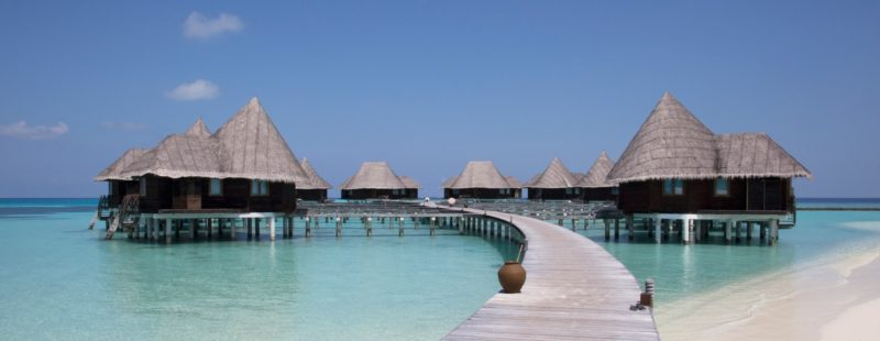 30 Beautiful Hotels Around the World
