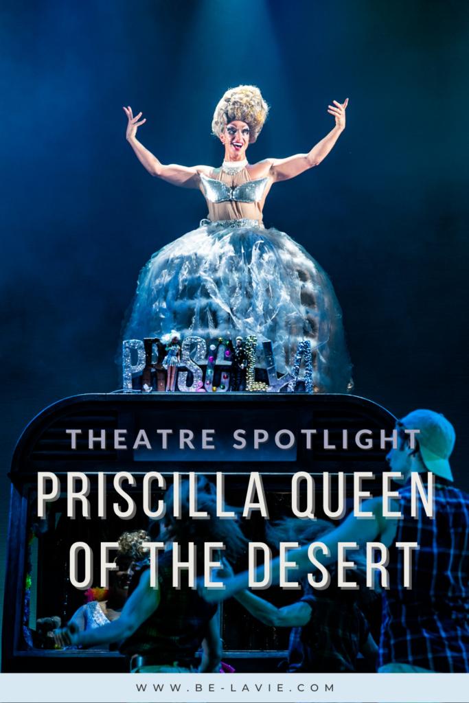 Priscilla Queen of the Desert Pinterest Pin