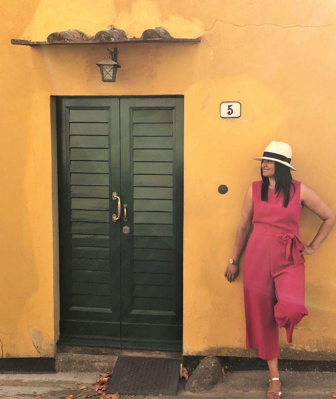 Belmond Villa San Michele: A Retreat in the Fiesole Hills